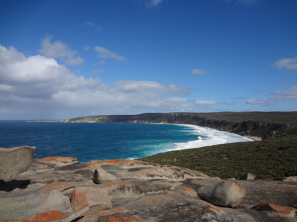 Kangaroo Island Wilderness Trek